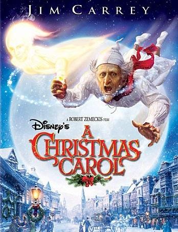 Jim Carrey Christmas Carol.Disney S A Christmas Carol Digital Hd