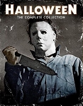 Halloween The Complete Collection DIGITAL HD