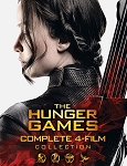 The Hunger Games Complete 4 Film Collection DIGITAL HD