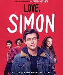 Love, Simon DIGITAL HD