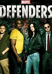 Marvel's The Defenders Complete Series