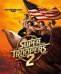 Super Troopers 2 DIGITAL HD