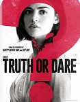 Blumhouse's Truth Or Dare DIGITAL HD