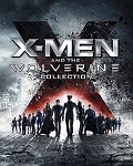 X-men Universe and the Wolverine Collection