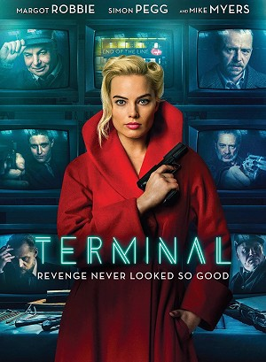 Terminal DIGITAL HD