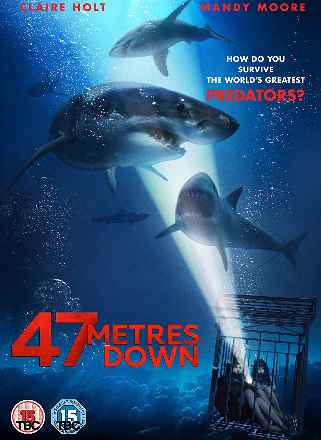 47 Down