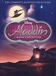 The Complete Aladdin Collection Trilogy