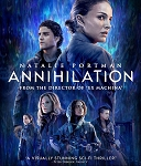 Annihilation DIGITAL HD