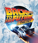 Back to the Future Trilogy DIGITAL HD
