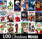Christmas Holiday 100 Movies DIGITAL HD