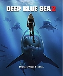 Deep Blue Sea 2 DIGITAL HD
