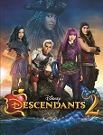 Descendants 2 DIGITAL HD