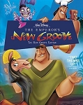 The Emperor's New Groove DIGITAL HD