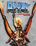 Heavy Metal DIGITAL HD