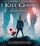 I Kill Giants DIGITAL HD