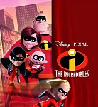 The Incredibles DIGITAL HD