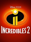 Incredibles 2 (2018) DIGITAL HD