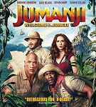 Jumanji: Welcome to the Jungle DIGITAL HD