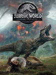 Jurassic World: Fallen Kingdom DIGITAL HD