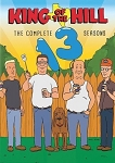 King of the Hill Complete Seasons 1 - 13