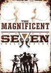 The Magnificent Seven 5 Movies Collection