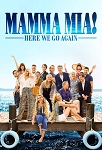 Mamma Mia! Here We Go Again DIGITAL HD