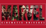 Marvel Cinematic Universe Phase 1 2 3 Collection 20 Movies DIGITAL HD