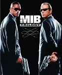 Men in Black Trilogy