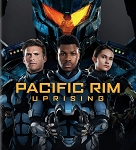 Pacific Rim Uprising DIGITAL HD