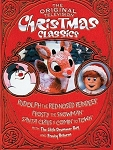 Rankin Bass The Original Television Christmas 20 Movies Classics