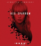 Red Sparrow DIGITAL HD