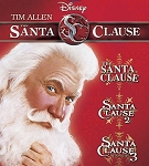 The Santa Clause 3 Movie Collection