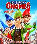 Sherlock Gnomes DIGITAL HD