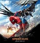 Spider-Man Homecoming DIGITAL HD