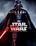 Star Wars The Complete Saga DIGITAL HD  9 Movies
