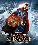 Doctor Strange DIGITAL HD