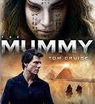 The Mummy 2017 DIGITAL HD
