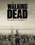 The Walking Dead Complete Season 1-7