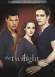 Twilight Saga 5 Movie Collection DIGITAL HD