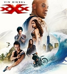 xXx The Trilogy/ State of the Union / Return Of Xander Cage