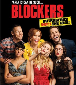 Blockers DIGITAL HD