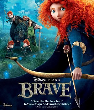 Brave DIGITAL HD