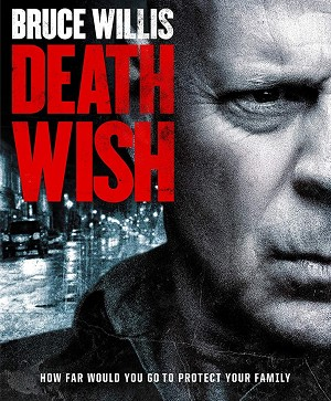 Death Wish 2018 DIGITAL HD