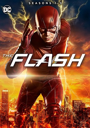 The Flash Season 1-3