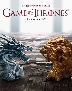 Game of Thrones: The Complete Seasons 1-7 DIGITAL HD