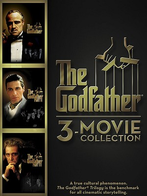 The Godfather Trilogy The Coppola Restoration