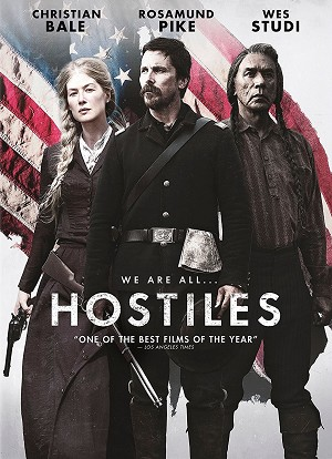 Hostiles DIGITAL HD
