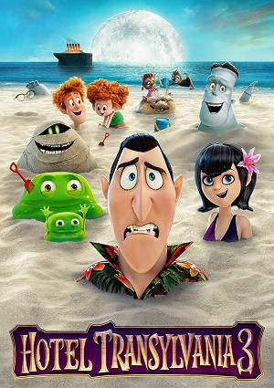 Hotel Transylvania 3: Summer Vacation DIGITAL HD