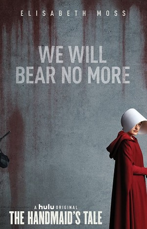 The Handmaid's Tale Season 1 DIGITAL HD