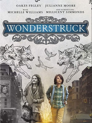 Wonderstruck DIGITAL HD